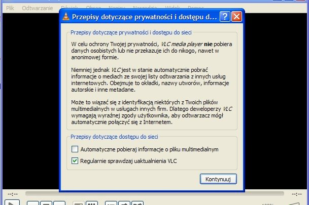 Jakie kodeki do Windows XP, 7, 8.1, 10?